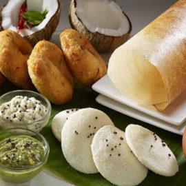 South Indian Mixes
