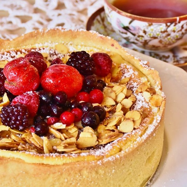 Cake Mixes - Egg Free